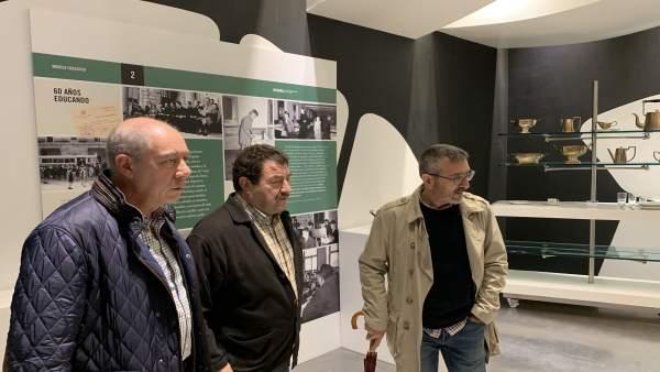 26M.- Ciudadanos Reclama Un Plan De Usos Y De Gestión Para La Universidad Laboral