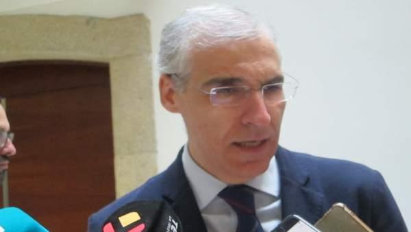 Alcoa.- La Xunta advierte de que la participación en la subasta de interrumpibilidad no garantiza la 'viabilidad'