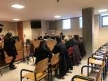 La defensa de los acusados en el caso Mahía cree 'intolerablemente genéricos' los cargos y la acusación ve 'obstrucción'
