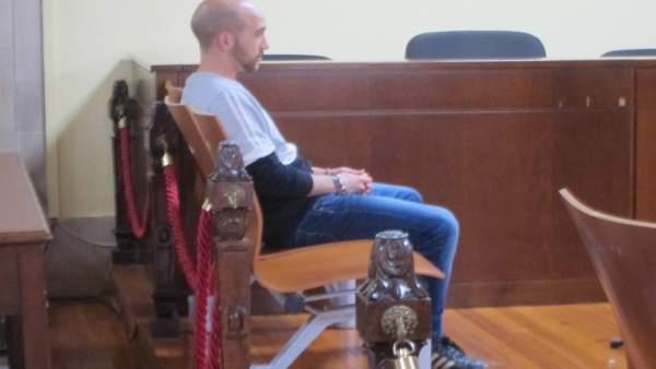Jaén.- Tribunales.- Tres años de cárcel y multa de 3.240 euros por provocar un incendio forestal en La Carolina