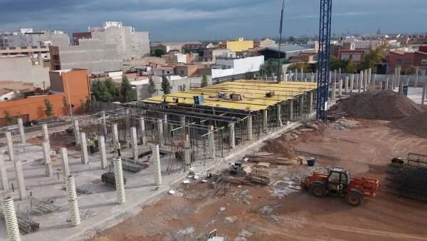 Castellón.- El Consell adjudica las obras del Regina Violant de Almassora por 5,3 millones de euros