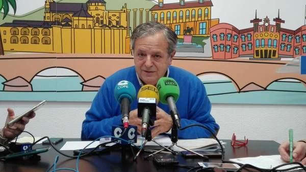Córdoba.- El PP pide al gobierno municipal que 'no monte más cortinas de humo' sobre el uso de los centros cívicos