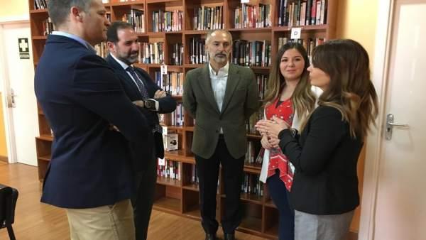 Jaén.- Cerca de 90 menores infractores cumplieron una medida de internamiento en el centro Las Lagunillas durante 2018