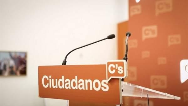 Ciudadanos primarias en Cádiz