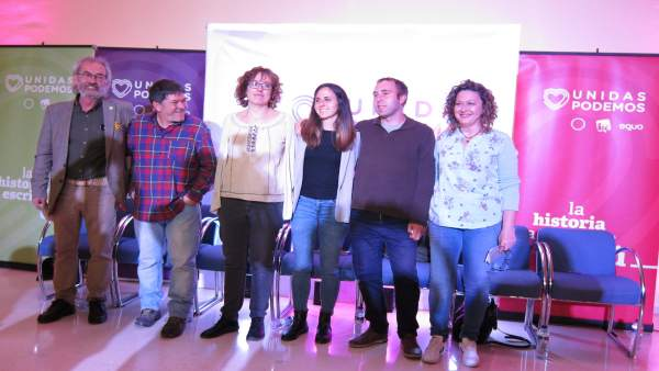 28A.- Belarra (UP) Espera Que Sánchez Aclare En El Segundo Debate Si Va A Pactar Con Ciudadanos