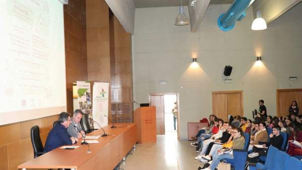Huelva.- Arranca una nueva 'Semana Verde' en la UHU para despertar la conciencia medioambiental en los universitarios