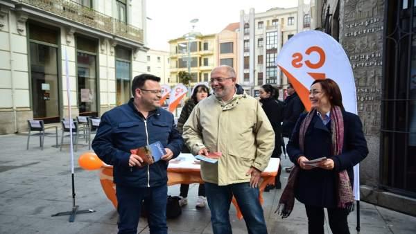 28A.- Igea Recalca Que España Necesita 'Un Gobierno De Verdad' Que 'Vuelva A Creer' En La Igualdad De Todos Ante La Ley
