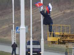 Cumbre Kim - Putin