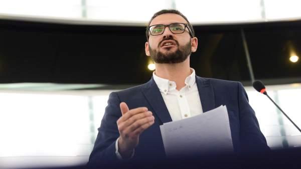Sergio Gutiérrez urge a la Comisión Europea a investigar el posible abuso labora