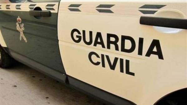 Sucesos.- Detenido el agresor de un camionero en El Provencio, herido en el transcurso de un robo
