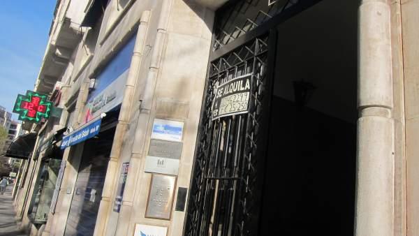 Los inquilinos de Cantabria destinan cerca del 27% sus ingresos a pagar los gastos de alquiler, según Alquiler Seguro