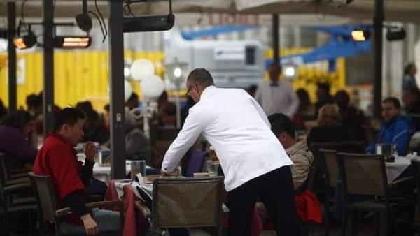 La Seguridad Social ganó 7.000 cotizantes extranjeros durante marzo Baleares, un 9,5% más