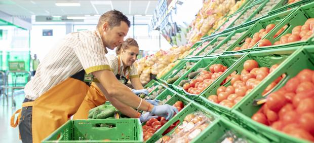 Mercadona lanza una nueva oferta de empleo: 150 puestos con sueldos de hasta 1.800 euros