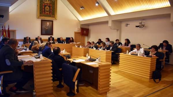 El Ayuntamiento de Ciudad Real aprueba la modificación de su Reglamento Orgánico de Participación Ciudadana