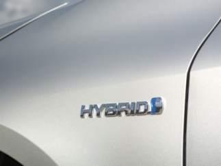¿Cuánto tiempo puede circular un coche híbrido en modo 100% eléctrico?