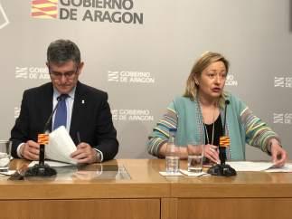 AV.- Consejo Gobierno.- SAMCA recolocará a más de 80 empleados en una planta de cerámicas y un centro de I+D+i