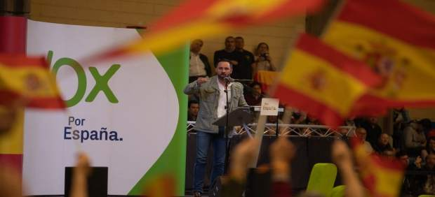 Cádiz.-26M.- Vox concurre a las elecciones municipales en 18 municipios de la provincia