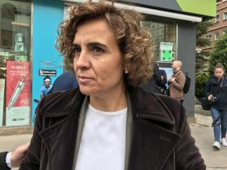 28A.-Monserrat (PP) Dice Que Sánchez Es 'El Peor Presidente' Y Que, Con 'El Frente Popular', Quiere 'Liderar El Fracaso'