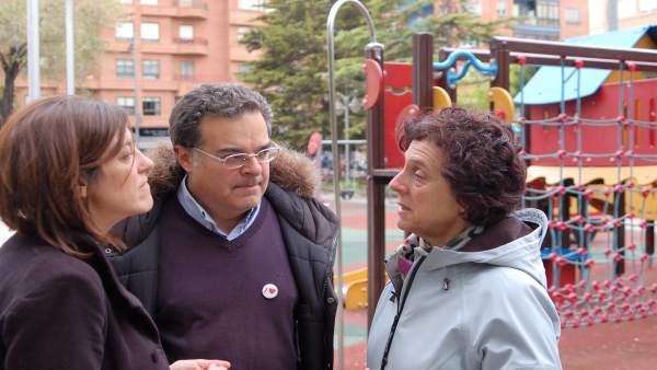 28A.- PSOE Destaca La Propuesta De Aprobar Una Ley Contra La Violencia Infantil