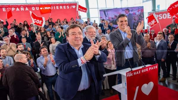 28A.- Foto Pedro Y Vara