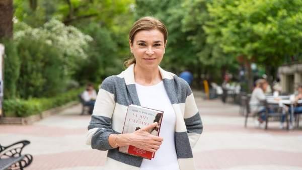 Fernando Schwartz, Carmen Posadas y Sánchez Adalid estarán en la Feria del Libro de Cáceres que cumple veinte años