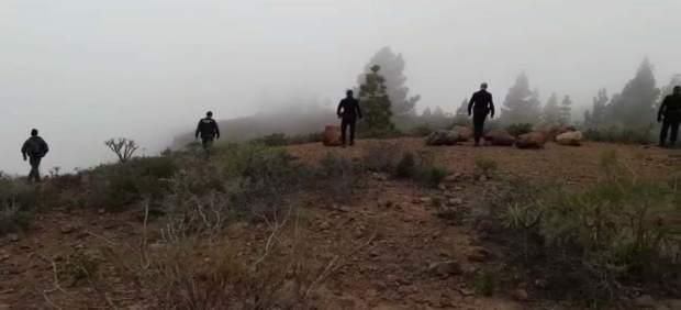 Encuentran los cuerpos sin vida desaparecidos en Adeje