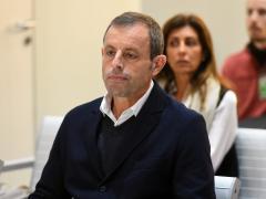 La Audiencia Nacional absuelve a Sandro Rosell al no ver concluyentes las pruebas