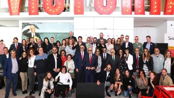 Málaga.- El Festival Solidario Soles de Málaga celebra este sábado 14 fiestas a beneficio de 16 ONG
