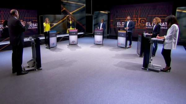 Debate en TV3