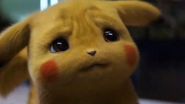 El nuevo tráiler de 'Detective Pikachu' te va hacer llorar