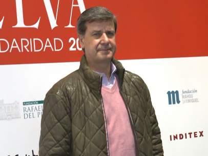 Cayetano Martínez de Irujo recuerda los peores años de su vida