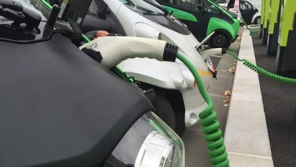 Coches eléctricos para esquivar multas, así es el futuro de la movilidad