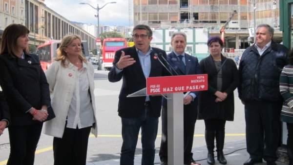 28A.- López (PSOE)