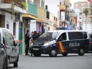 Dispositivo policial