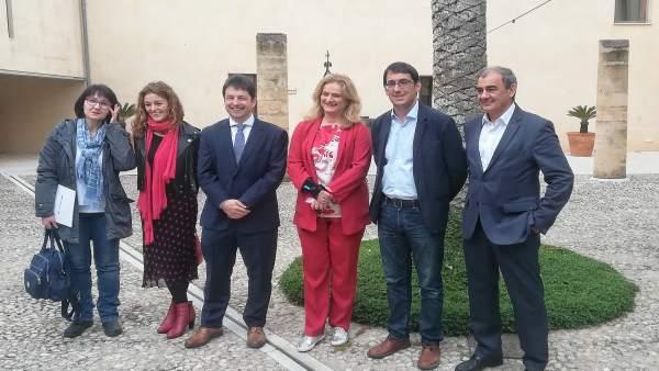 La Comisión Europea reconoce Baleares como Región Europea de la Economía Social