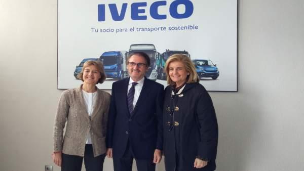 28A.- Báñez Y Tejerina Critican Los Perjuicios Del PSOE Al Automóvil Y Apuestan Por Incentivos Frente A Penalizaciones