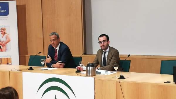 Córdoba.- La Junta ayuda a los autónomos en la implantación de la Prevención de Riesgos Laborales
