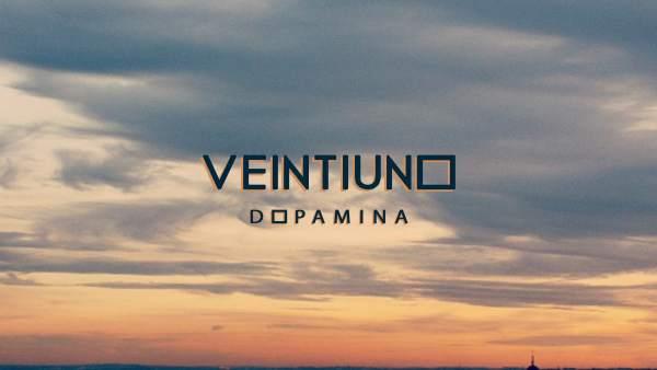 Veintiuno desembarca en la mítica JoyEslava (Madrid) tras rebasar el millón de escuchas de su tema 'Dopamina' en Spotify