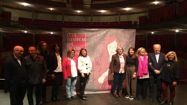 El Festival de Teatro Clásico de Cáceres celebra su treinta años con siete estrenos y ampliación de días