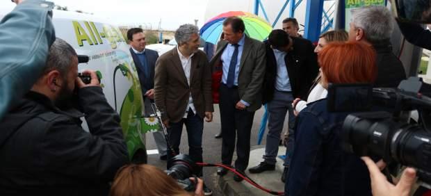 Cádiz.-28A.- Marlaska dice que el crecimiento sostenible de Chiclana se identifica con el Gobierno de Pedro Sánchez