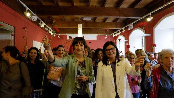 28A.- Pontón Advierte De Que El BNG Le 'Disputa Escaños A La Derecha Cavernícola' En Pontevedra Y A Coruña