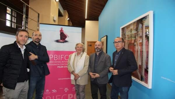 Córdoba.- La UCO reafirma su apuesta por la fotografía contemporánea con el X Premio Bienal Pilar Citoler