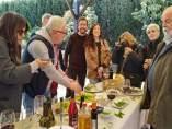 Los productos de primavera protagonizan este fin de semana la I Feria de las Verduras de Primavera en Tudela