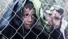 Niños migrantes en Europa: cada vez más y más solos