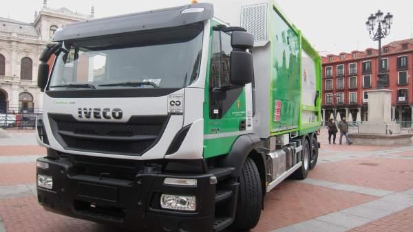 El Ayuntamiento de Valladolid destaca la mejora en el ranking de limpieza elaborado por la OCU con respecto a 2015