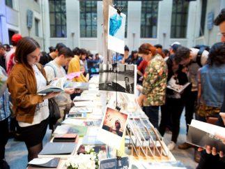 Feria de los Libros Mutantes 2019