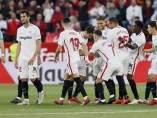 Sevilla - Rayo Vallecano.