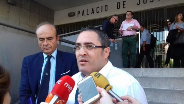 Huelva.- Familiares del doble crimen de Almonte anuncian una concentración para pedir justicia el 26 de abril