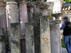 Fustes romanos