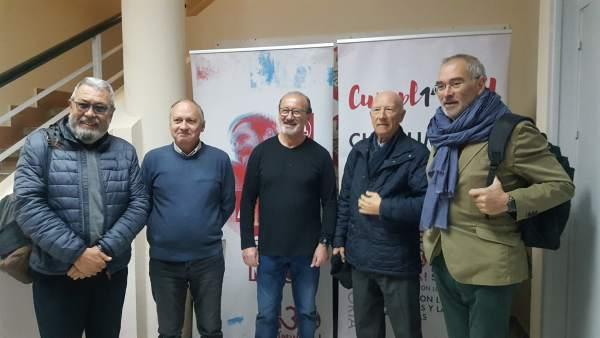 28A.- Cándido Méndez Lamenta En La Campaña Se Haya 'Pasado De Puntillas' Por La Transformación Digital